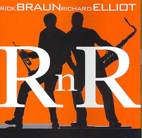 R N R BY BRAUN,RICK (CD)