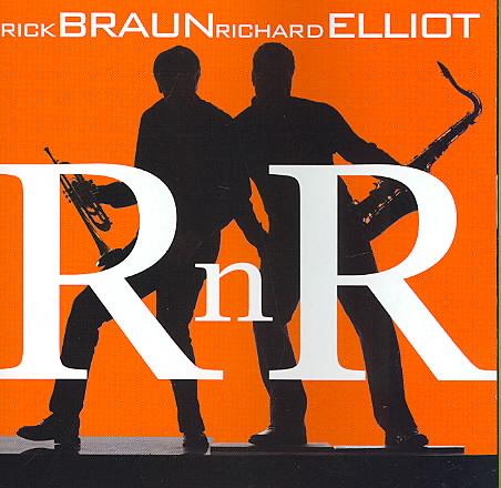 R N R BY BRAUN,RICK (CD)