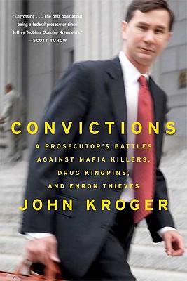 Convictions By Kroger, John
