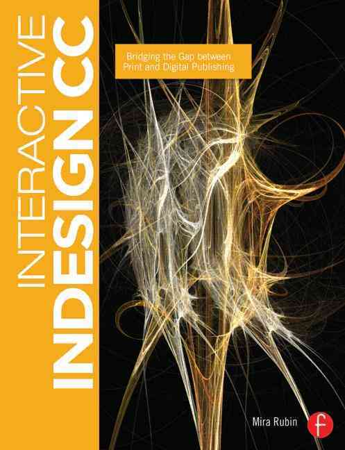 Interactive Indesign Cs6 By Rubin, Mira